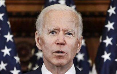 Joe Biden formally clinches Democratic nomination