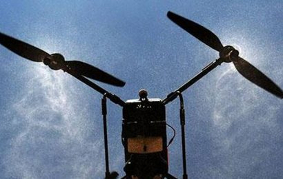 Chennai set to become drone manufacturing hub