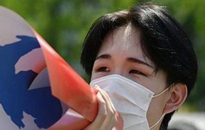 Stop denuclearisation talk, North Korea warns South