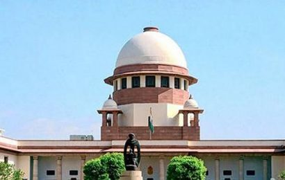 Lockdown not akin to Emergency, default bail an indefeasible right: SC