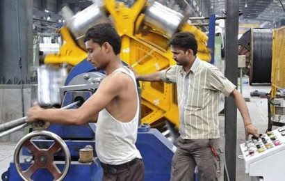 Indian economy to contract by 4% in 2020-21, forecasts ADB