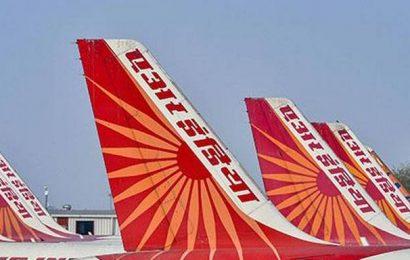 India plans international flights