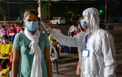 Coronavirus   Congress slams M.P. govt. for delaying information about deaths