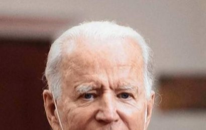 Biden closes in on race with wins in 7 more States