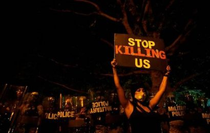 Data | How badly are African-Americans affected by police brutality in the U.S.?