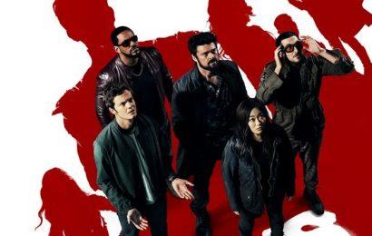 Amazon Prime Video's The Boys to return on September 4