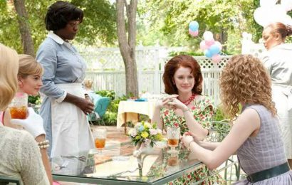 Bryce Dallas Howard won't work in The Help if it is made today