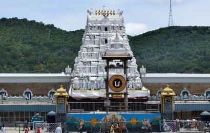 Venkateshwara temple at Tirumala set to reopen today