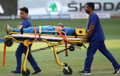 I had never seen someone stretchered off, thought my career's over: Hardik Pandya