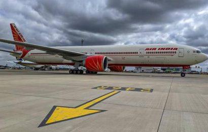 India repatriates 227 stranded citizens from Finland, Denmark, Estonia and Latvia