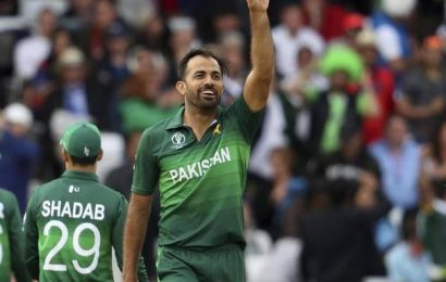 Pakistan to leave for UK on Sunday, 6 out of 10 infected players test negative