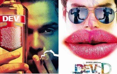 Abhay Deol on Dev D: 'Devdas was chauvinist, misogynist, arrogant, yet romanticized'