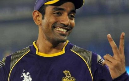 'I would think how would I survive this day': Robin Uthappa reveals battles with depression