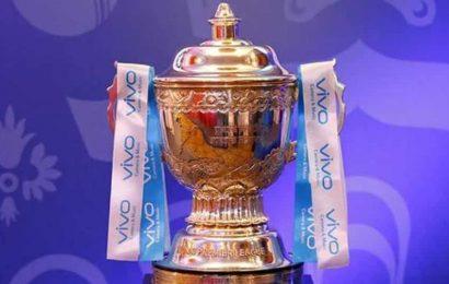 IPL to retain Vivo as title sponsors