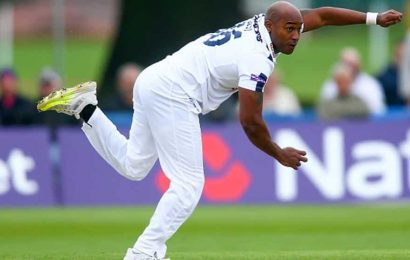 'Do you want to get in a fight,' Former West Indies quick narrates encounter with racism