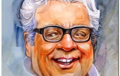 Pune company develops digital font of popular Marathi writer PLDeshpande's handwriting 'to make him immortal'