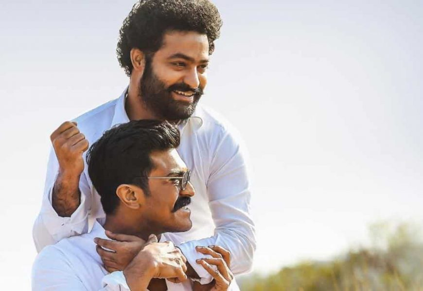 RRR team begins recce in Nalgonda, remainder of film to be shot in and around Hyderabad