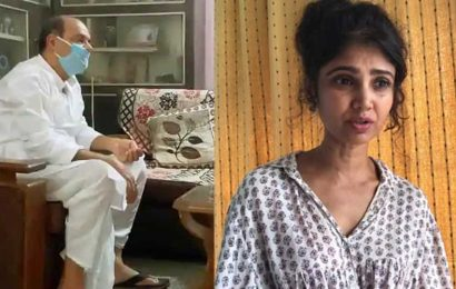Ratan Rajput says meeting Sushant Singh Rajput's father gave her hope: 'He's different, his words give you energy'