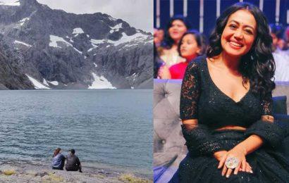 Virat Kohli shares throwback vacation photo with Anushka, Neha Kakkar takes a break from social media