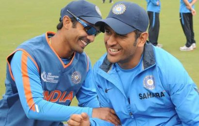 'Haven't seen him get angry': Dinesh Karthik recalls 2004 India A tour when he first played with MS Dhoni