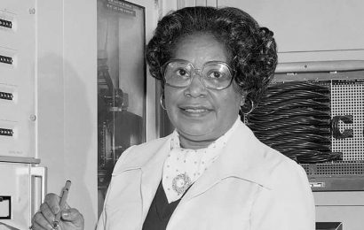 'Hidden Figures' unveiled: NASA's Washington headquarters to be renamed after Mary W. Jackson, the first Black woman engineer