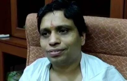 Patanjali CEO Balkrishna claims Covid-19 cure possible through ayurveda