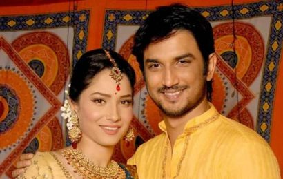 Ankita Lokhande devastated by Sushant Singh Rajput's death, says Pavitra Rishta co-star Prarthana Behere
