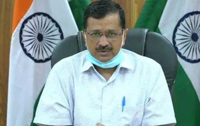 Delhi to get plasma bank to help Covid-19 patients: CM Arvind Kejriwal