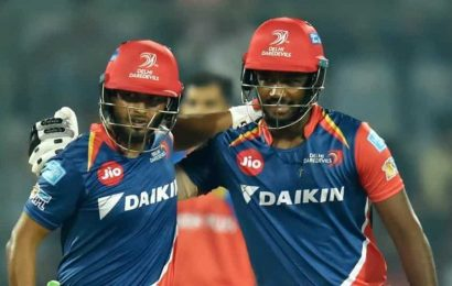 'Iremember when we hit sixes all over the park and chased down 200-plus':SanjuSamson on friendship with Rishabh Pant