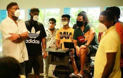 Shoot of Malayalam film Tsunami resumes amid coronavirus pandemic