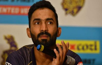 Saliva ban won't affect T20 and ODIs so much: Dinesh Karthik