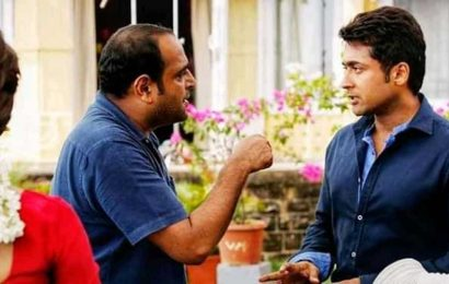 Vikram Kumar confirms that a sequel to Suriya's 24 is in the pipeline