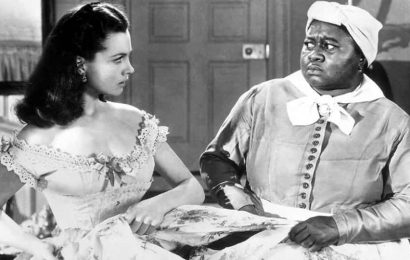 Black Lives Matter: 'Gone With the Wind' returns to screens with historical context