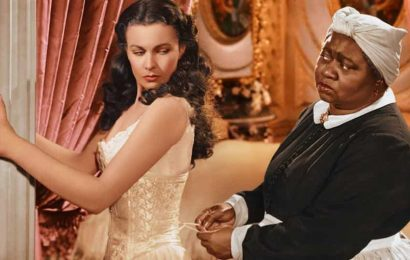 Black Lives Matter: 'Gone with the Wind,' 'Cops' pulled as pop culture reckons with racism