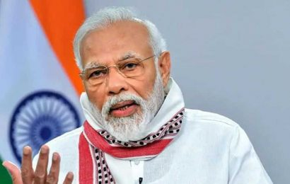 In Ladakh, India gave a befitting reply to those coveting our territories: PM Modi on Mann ki Baat