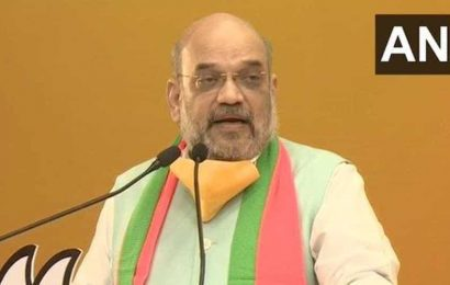 'PM Modi's citizenship law gave respect to refugees in India': Amit Shah