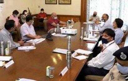 No community transmission of Covid-19, say Centre's officials: Delhi govt