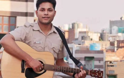 Waiting for Akshay Kumar's response: Delhi Police constable whose Teri Mitti rendition has gone viral