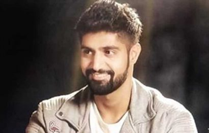 Tanuj Virwani on mum Rati Agnihotri being in Poland: Hope things improve by the time she wants to come back