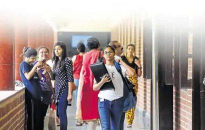 NIRF ranking exposes Bihar's higher education truth