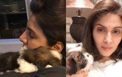Neetu Kapoor, daughter Riddhima welcome a new member to their family, see pics