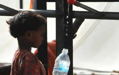 Industries seek relief from govt on groundwater use