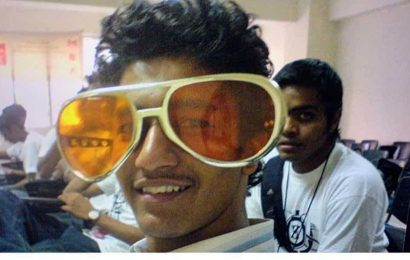 Vicky Kaushal shares goofy pic from college days, Siddhant Chaturvedi says 'chashma chota aur star bada ho gaya'