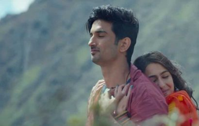 Sushant Singh Rajput turned my 100-page script into 300-page novel, says Kanika Dhillon in emotional post