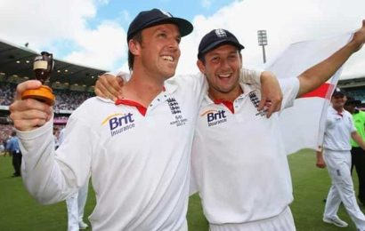 'Didn't know his wife was there': When Tim Bresnan, James Anderson pulled a hilarious prank on Graeme Swann