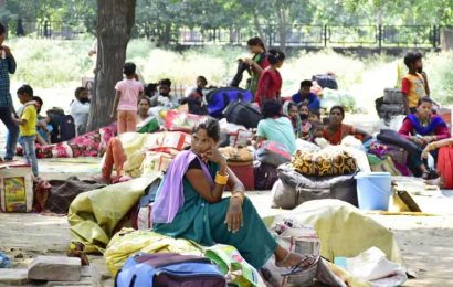 15 days enough time for states to send migrant workers home: Supreme Court