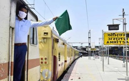 Indian Railways cancels all regular trains till August 12: Here's what it means for you