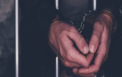 Two more held for duping MP man of Rs 9.2 crore