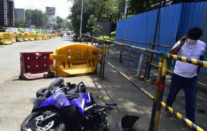 3 killed while performing stunts on bike in Bengaluru