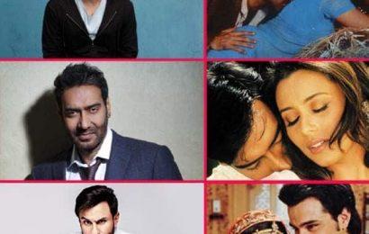 अपनी सगी भाभी और साली के साथ पर्दे पर रोमांस कर चुके हैं ये 9 कलाकार, लिस्ट में शामिल हैं अनिल कपूर से लेकर Ajay Devgn तक के नाम
